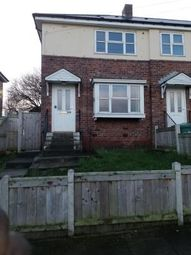 Thumbnail 2 bed semi-detached house to rent in Northbourne Road, Stockton-On-Tees