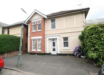 Thumbnail 5 bedroom detached house to rent in Moorfield Grove, Moordown, Bournemouth