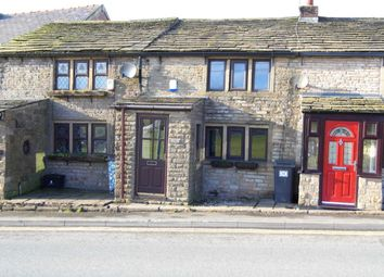 2 bed cottage to rent in Grains Bar, Oldham OL4