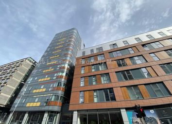 2 bed flat to rent in Nuovo Apartments, 59 Great Ancoats Street, Ancoats, Manchester M4