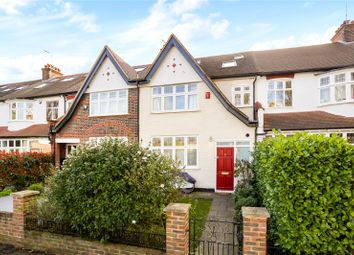 Thumbnail 4 bed detached house for sale in Hawkshead Road, London