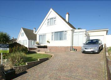 Thumbnail 3 bed detached house for sale in Sandringham Drive, Preston, Paignton