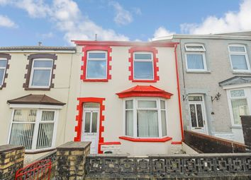 Thumbnail 3 bed terraced house for sale in Brynheulog Street, Ebbw Vale