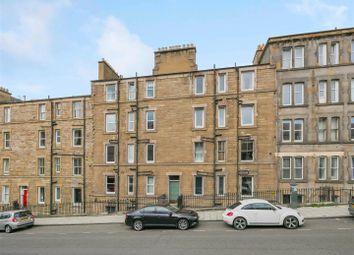 Thumbnail 1 bed flat for sale in Broughton Road, Edinburgh