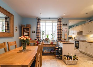 Thumbnail 2 bed terraced house for sale in East Norton Road, Horninghold, Market Harborough