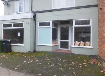 Thumbnail Retail premises to let in Main Street, Sedgeberrow, Evesham, Worcestershire