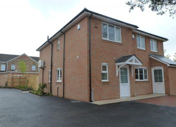 Thumbnail 3 bed semi-detached house to rent in Petworth Close, Parkstone, Poole