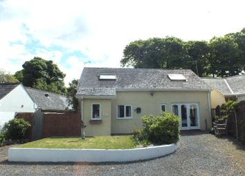 Thumbnail 4 bed property for sale in Rooks Retreat, Church View, Hodgeston, Pembroke
