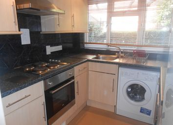 Thumbnail 3 bed flat to rent in Oakmount Avenue, Southampton