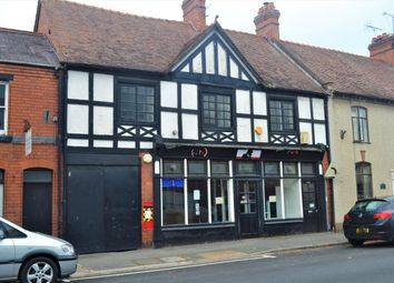 Thumbnail Property for sale in The Old Post Office, High Street, Overton