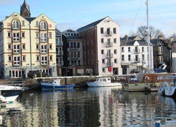 Thumbnail 2 bed flat for sale in The Net Loft, Mariners Wharf, Peel, Peel, Isle Of Man