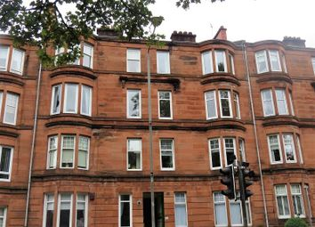 Thumbnail 1 bedroom flat to rent in 624 Tollcross Road, Glasgow