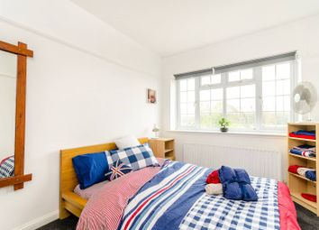 Thumbnail 3 bed flat for sale in Robin Hood Way, Kingston, London