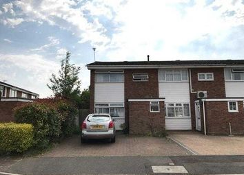 Thumbnail 3 bed semi-detached house to rent in Great Cob, Springfield, Chelmsford