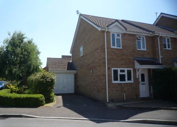 Thumbnail 3 bed end terrace house to rent in Goodwood Gardens, Bristol