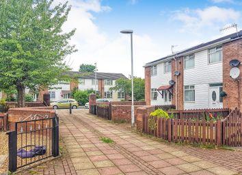 Thumbnail 3 bed terraced house for sale in Harrogate Road, Rock Ferry, Birkenhead