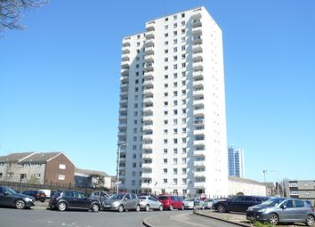 Thumbnail 2 bed flat to rent in St Cecilias, Okment Drive, Wednesfield