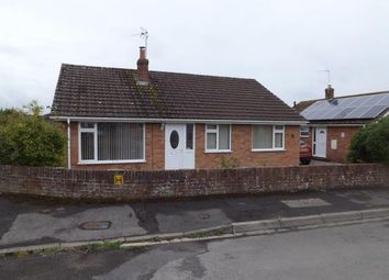 Thumbnail 3 bed bungalow for sale in Trevisa Crescent, Berkeley, Gloucestershire