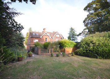 Thumbnail 1 bed flat for sale in Hogs Back, Seale, Farnham, Surrey