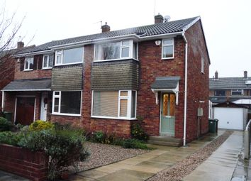 Thumbnail 3 bed semi-detached house for sale in Thornes Moor Road, Wakefield