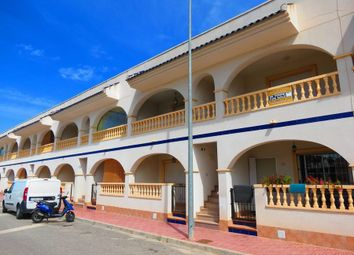 Thumbnail 2 bed apartment for sale in San Isidro, Alicante, Spain