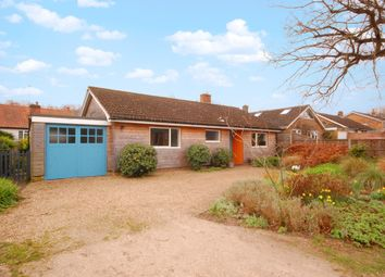 Thumbnail 2 bed detached bungalow for sale in Blackheath, Wenhaston, Halesworth