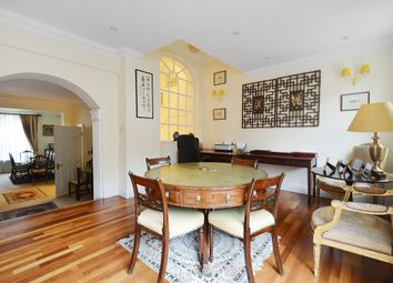 Thumbnail 6 bed terraced house to rent in Eaton Terrace, London