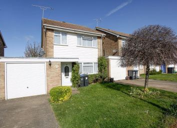 Thumbnail 3 bed detached house for sale in Friends Avenue, Margate