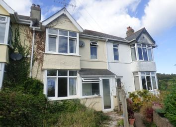 Thumbnail 3 bed terraced house for sale in Borough Road, Torquay