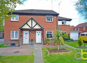 Thumbnail 2 bed terraced house for sale in Chalice Close, Basildon