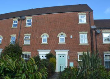 Thumbnail 4 bed mews house for sale in Quins Croft, Leyland