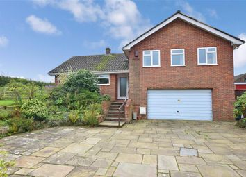 Thumbnail 3 bed detached house for sale in Rothermead, Petworth, West Sussex