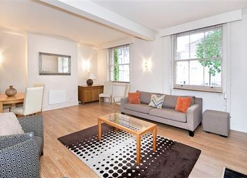 Thumbnail 2 bed flat to rent in Gore Street, South Kensington