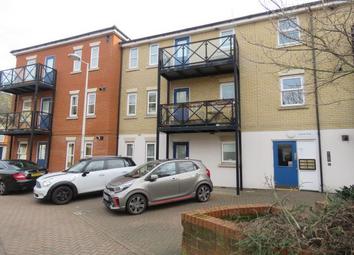 Thumbnail 1 bedroom flat for sale in Glandford Way, Chadwell Heath, Romford