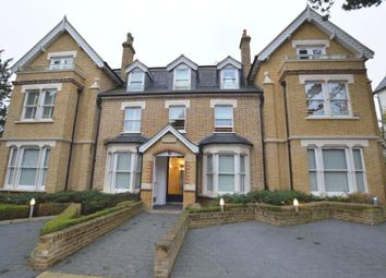 Thumbnail 2 bed flat to rent in Coopers Court, Piercing Hill, Theydon Bois