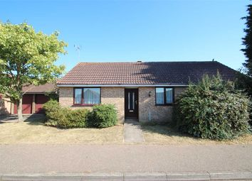 Thumbnail 3 bed bungalow for sale in Hampstead Avenue, Clacton-On-Sea