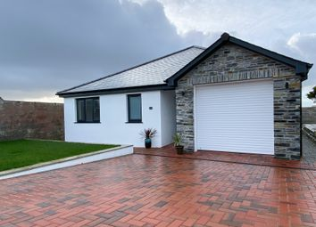 Thumbnail 3 bed bungalow for sale in Sea Breeze Close, Trebarwith