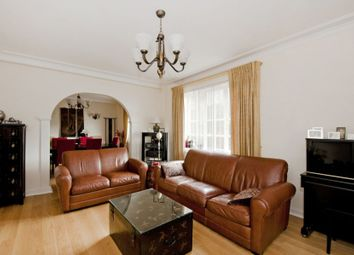 Thumbnail 3 bedroom property to rent in Maida Vale, London