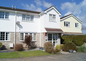Thumbnail 3 bed semi-detached house for sale in Brookside, Treoes, Bridgend.