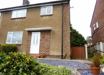 Thumbnail 3 bed town house to rent in Leaswood Place, Clayton, Newcastle-Under-Lyme