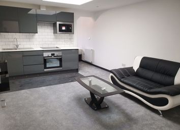 Thumbnail 1 bed flat to rent in Rs Apartments, Heeley Rd, Selly Oak
