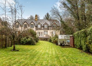 Thumbnail 4 bed semi-detached house for sale in Rhyd Cottage, Pen-Y-Fai, Bridgend