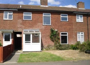 Thumbnail 2 bedroom terraced house to rent in Breadlands Road, Willesborough, Ashford, Kent