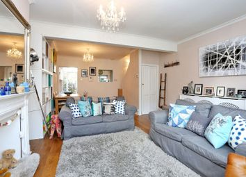 Thumbnail 3 bed property for sale in Geraldine Road, Chiswick