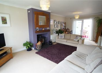 Thumbnail 3 bed link-detached house for sale in Tallows Whins, Lazonby, Penrith