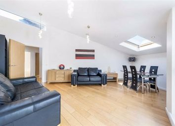 Thumbnail 2 bed flat for sale in Tregothnan Road, London