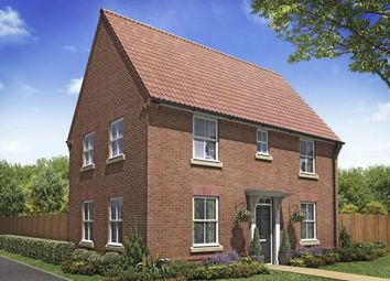 "Thumbnail 3 bedroom detached house for sale in ""Hadley"" at Ellerbeck Avenue, Nunthorpe, Middlesbrough"