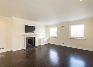 Thumbnail 3 bed flat to rent in Oakley Street, Chelsea