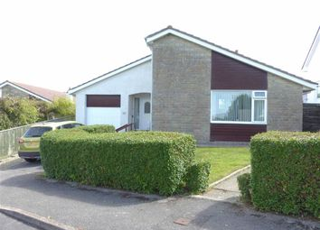 Thumbnail 3 bed detached bungalow for sale in Overcombe Drive, Preston, Weymouth