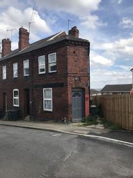 Thumbnail 1 bed terraced house for sale in Barras Garth Industrial Estate, Barras Garth Road, Leeds